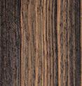 Стеновые панели Эбен Макасар