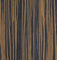Шпон-имитация стеновые панели Эбен