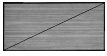Стеновые панели из дерева с диагональными треугольниками